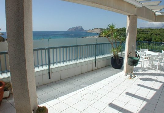 CD11023-Apartment / Penthouse-in-Moraira-02