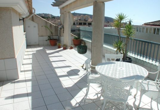CD11023-Apartment / Penthouse-in-Moraira-08