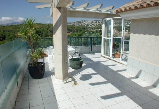 CD11023-Apartment / Penthouse-in-Moraira-09