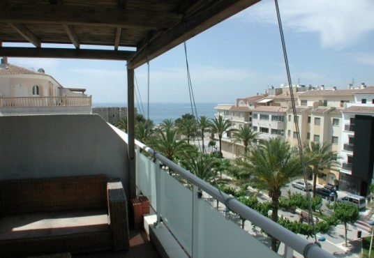 CD11041-Apartment / Penthouse-in-Moraira-02