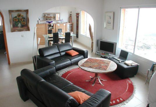 CD11134-Apartment / Penthouse-in-Benitatxell-05