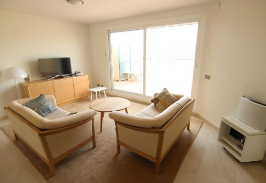 CD202834-Apartment / Penthouse-in-Moraira-03