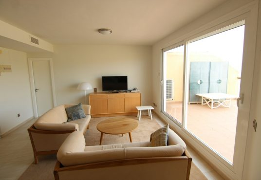 CD202834-Apartment / Penthouse-in-Moraira-04