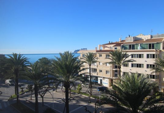 CD209683-Apartment / Penthouse-in-Moraira-01