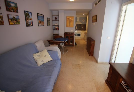 CD223064-Apartment / Penthouse-in-Moraira-05