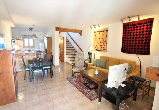 CD205284-Terraced house-in-Moraira-05