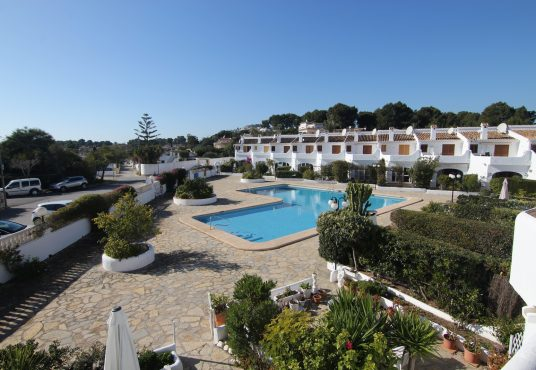 CD205284-Terraced house-in-Moraira-01