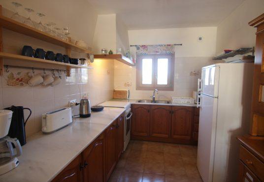 CD205284-Terraced house-in-Moraira-08