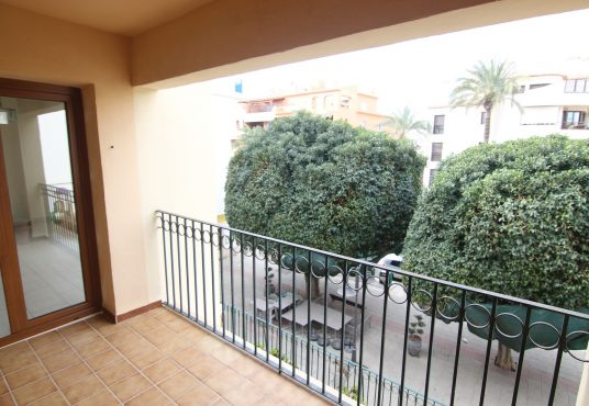 CD235113-Apartment / Penthouse-in-Moraira-02