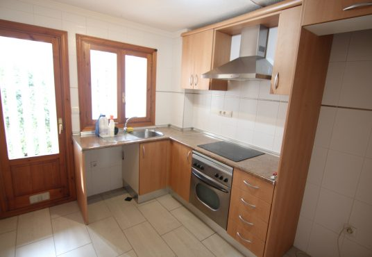 CD235113-Apartment / Penthouse-in-Moraira-05