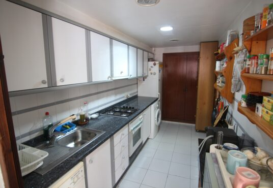 CD248152-Apartment / Penthouse-in-Moraira-08