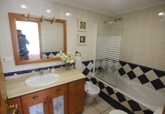 CD256609-Apartment / Penthouse-in-Benitatxell-10